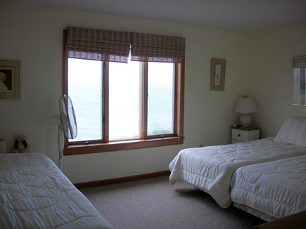 Dennis Cape Cod vacation rental - Bedroom 2 with 3 twins