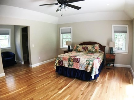 Eastham Cape Cod vacation rental - Master Queen Bedroom