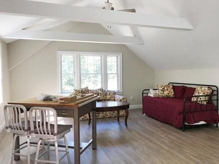 Eastham Cape Cod vacation rental - Bonus Room over Garage