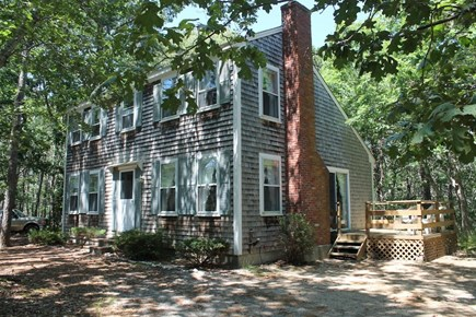 Wellfleet Cape Cod vacation rental - Here's your home away from home!!!