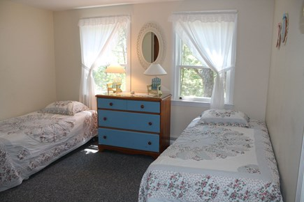 Wellfleet Cape Cod vacation rental - Upstairs Twin Bed Bedroom for more kids or adults.