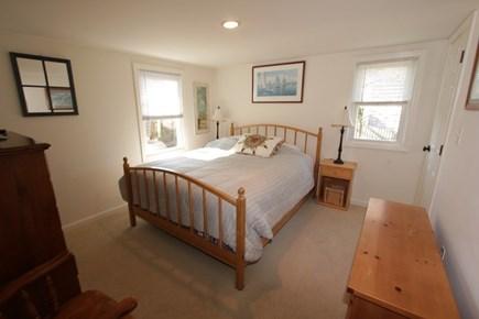 Sandwich Cape Cod vacation rental - Bedroom 3