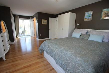 Mashpee Cape Cod vacation rental - Master Bedroom