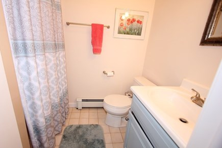 Mashpee Cape Cod vacation rental - Master Bath