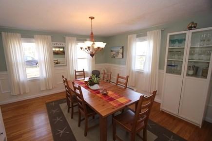 Mashpee Cape Cod vacation rental - Formal Dining Room