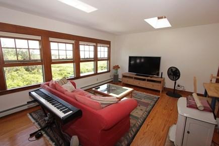 Plymouth MA vacation rental - Upstairs Bonus Room w/ views