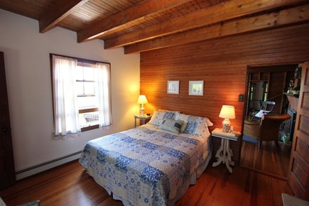 Plymouth MA vacation rental - Bedroom 3 w/ Queen