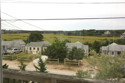 Sandwich Cape Cod vacation rental - View of Tidal Marsh Across the Street