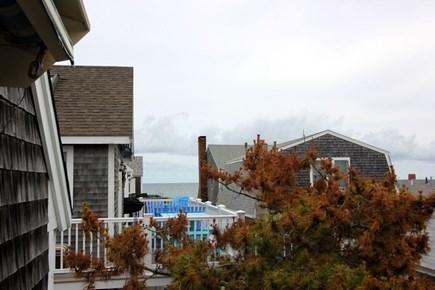 Sandwich Cape Cod vacation rental - Peeks of Cape Cod Bay