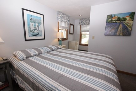 Sandwich Cape Cod vacation rental - First Floor Bedroom 1 - Queen