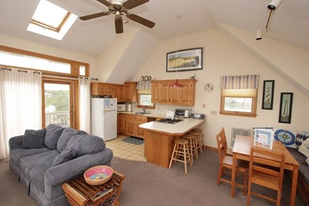 Sandwich Cape Cod vacation rental - Open Living, Kitchen and Dining