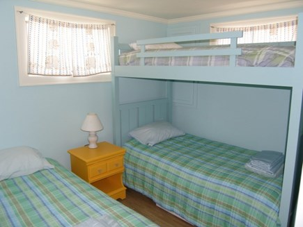 Sandwich Cape Cod vacation rental - Bedroom 2