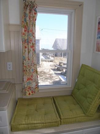 Sandwich Cape Cod vacation rental - Sitting Nook