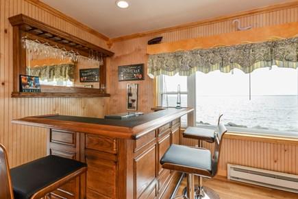 Falmouth Cape Cod vacation rental - Bar