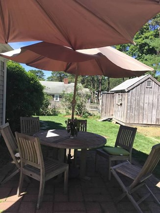 West Harwich Cape Cod vacation rental - Fine dining