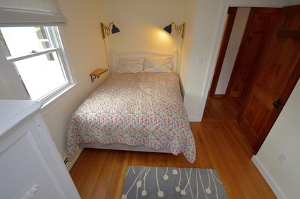 Orleans Cape Cod vacation rental - Queen room