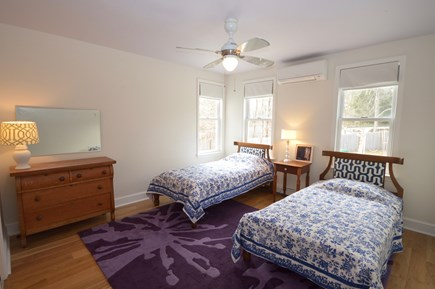 Orleans Cape Cod vacation rental - Twin room with ensuite