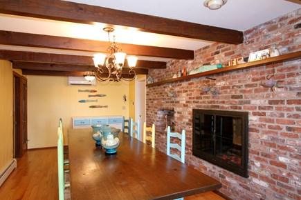 Wellfleet Cape Cod vacation rental - Dining room