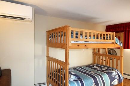 Wellfleet Cape Cod vacation rental - Bedroom # 3 Twin Bunk Bed