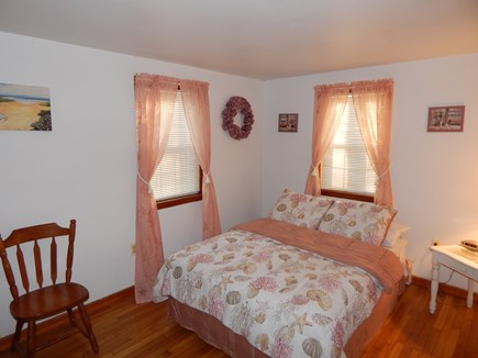 Falmouth Cape Cod vacation rental - Master with a Queen Bed