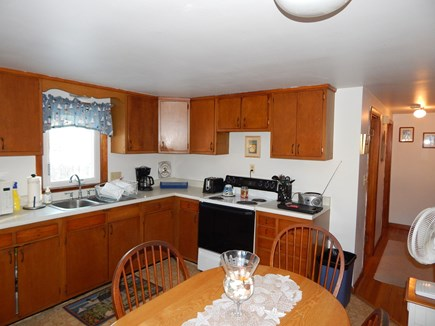 Falmouth Cape Cod vacation rental - Cozy Kitchen