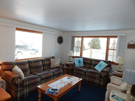 Falmouth Cape Cod vacation rental - Neighborhood setting