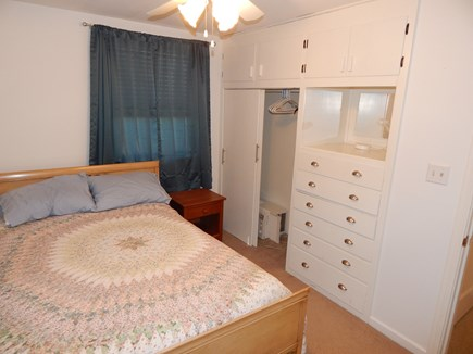 Falmouth Cape Cod vacation rental - Same Double bed