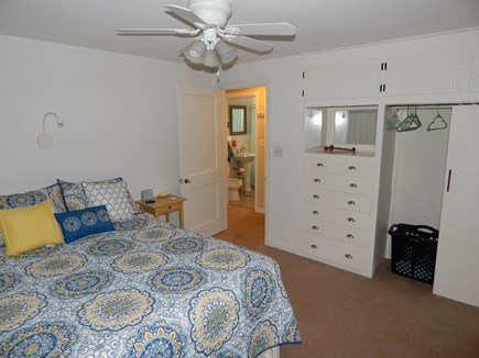 Falmouth Cape Cod vacation rental - Same master bedroom