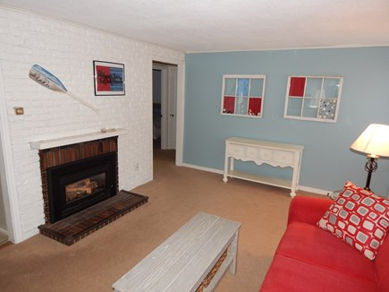 Falmouth Cape Cod vacation rental - Nice room for reading
