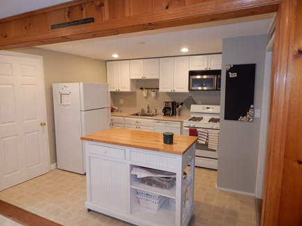 Falmouth Cape Cod vacation rental - Great fully equipped kitchen