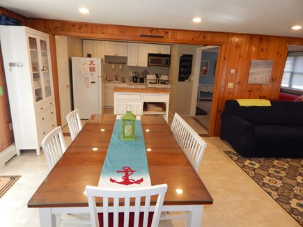 Falmouth Cape Cod vacation rental - Dining for your group