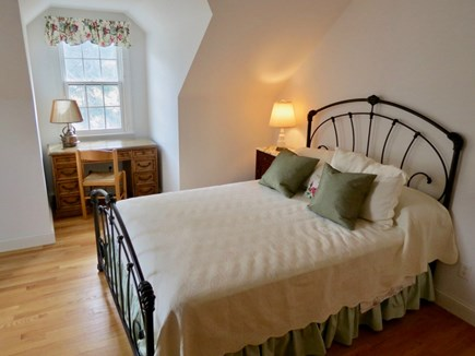 Chatham Cape Cod vacation rental - Queen bed on the second level