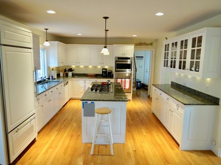 Chatham Cape Cod vacation rental - Updated, fully equipped kitchen