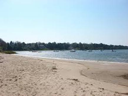 Chatham Cape Cod vacation rental - Less than a mile to Oyster Pond Beach