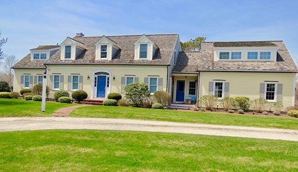 Chatham Cape Cod vacation rental - Spacious custom home close to everything you love about Chatham.