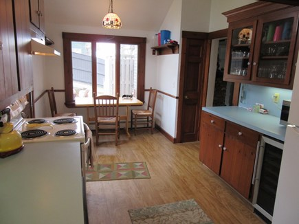 Sagamore Beach Sagamore Beach vacation rental - Kitchen - fully equipped with wine chiller