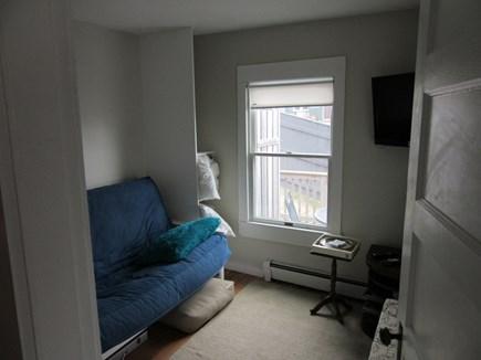Sagamore Beach Sagamore Beach vacation rental - TV Room/4th bedroom
