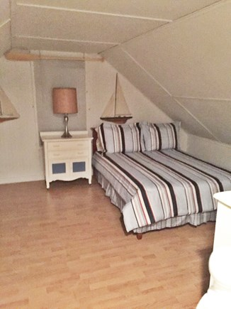 Harwichport Cape Cod vacation rental - Second floor bedroom with full bed