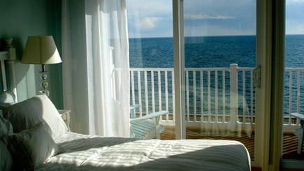 Truro Cape Cod vacation rental - Go to bed and wake up on Cape Cod Bay!
