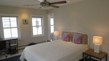 Provincetown Cape Cod vacation rental - Second floor bedroom on left side of hallway