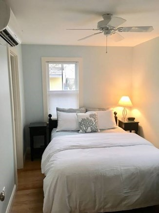 Provincetown Cape Cod vacation rental - Bedroom with shared bath