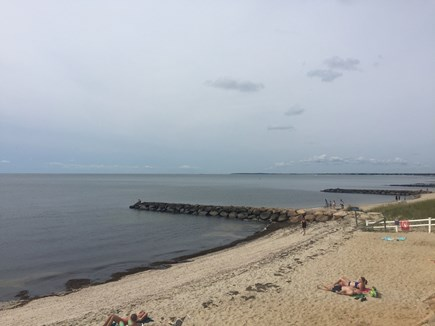 248 Old Wharf Road, dennis Cape Cod vacation rental - Glendon Beach within walking distance (1/3 mile)