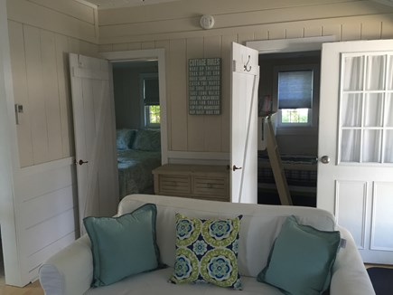 248 Old Wharf Road, dennis Cape Cod vacation rental - View of 2 bedrooms