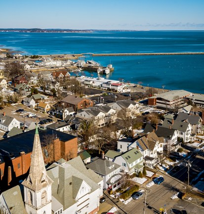 Downtown Plymouth MA vacation rental - Home is walking distance to Plymouth's historic waterfront.