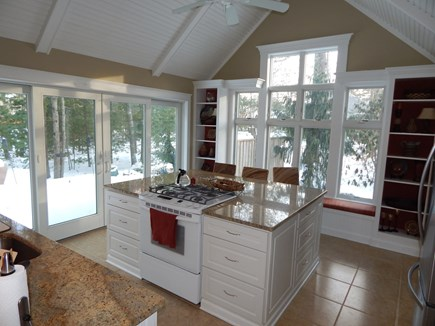 290 Club Valley Dr., Falmouth Cape Cod vacation rental - Cook's Island