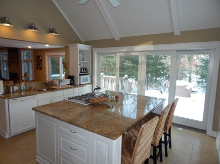 290 Club Valley Dr., Falmouth Cape Cod vacation rental - Spectacular Setting