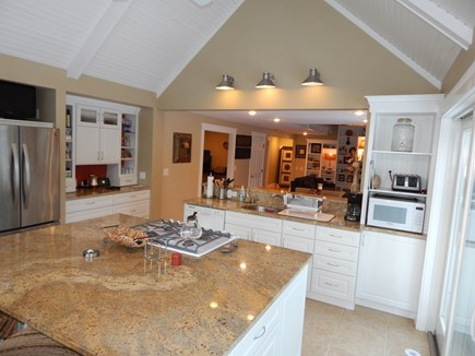 290 Club Valley Dr., Falmouth Cape Cod vacation rental - Expansive entertainment room