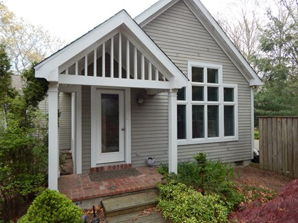 290 Club Valley Dr., Falmouth Cape Cod vacation rental - Many sides to this home
