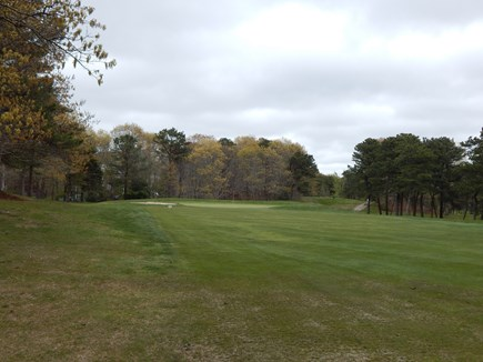 290 Club Valley Dr., Falmouth Cape Cod vacation rental - Golf course frontage