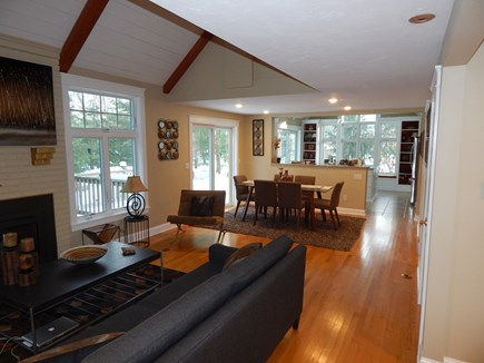290 Club Valley Dr., Falmouth Cape Cod vacation rental - You won't want to leave!